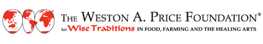 The Weston A. rice Foundation Logo