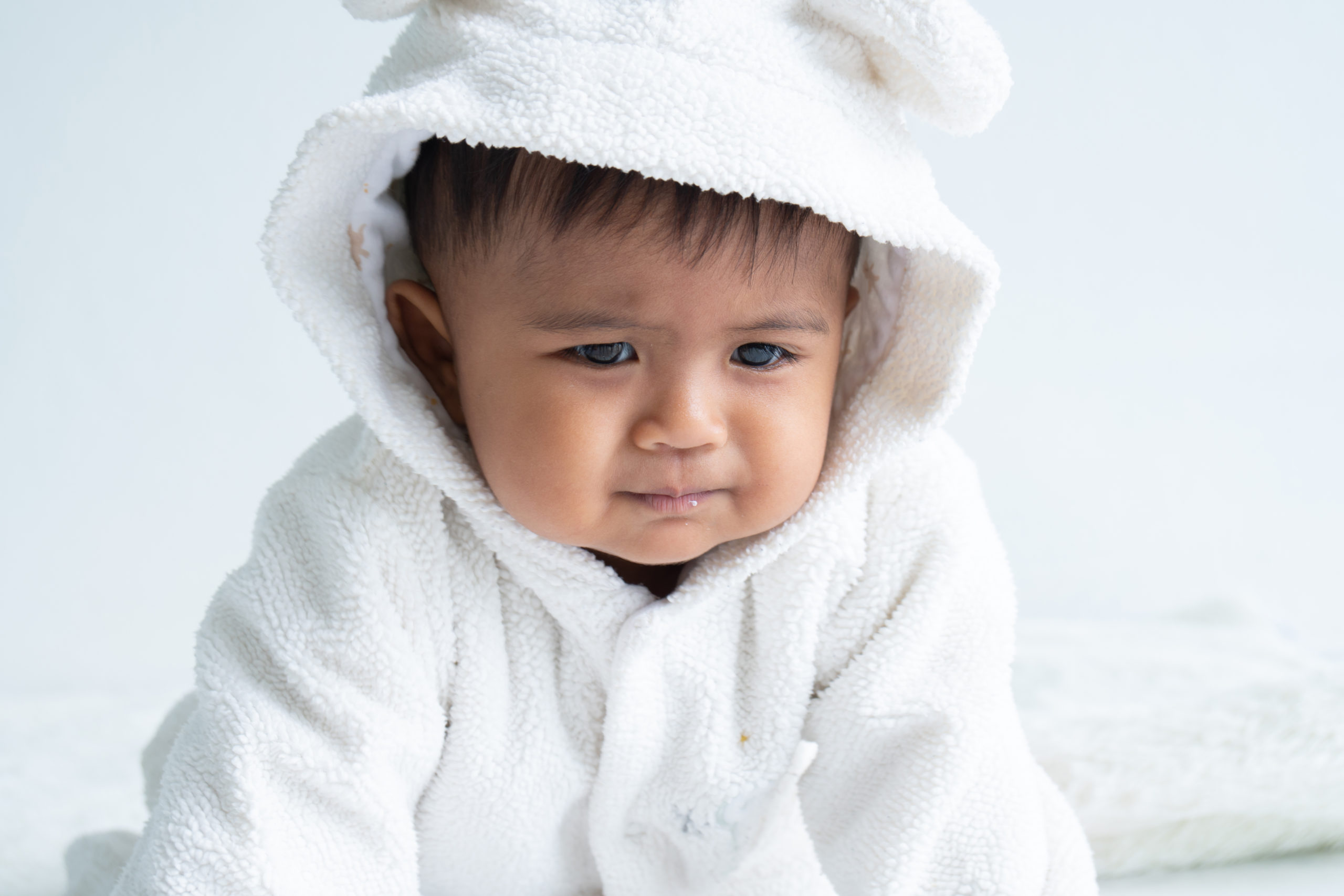 Some Solutions for the Problem of Infant Constipation
